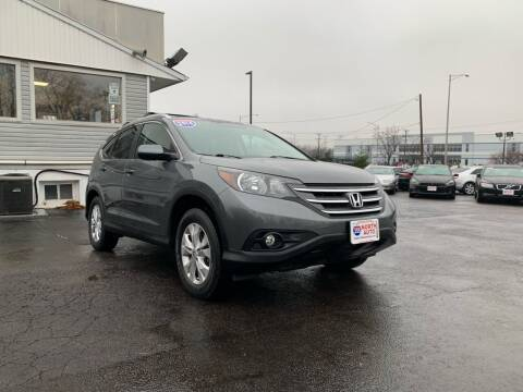 2014 Honda CR-V for sale at 355 North Auto in Lombard IL