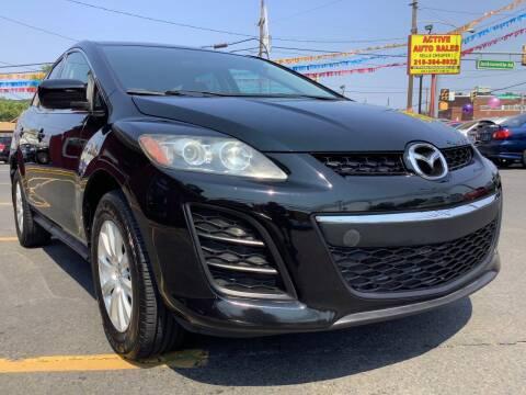 2010 Mazda CX-7 for sale at Active Auto Sales in Hatboro PA