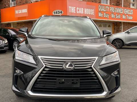 2017 Lexus RX 350 for sale at Bloomingdale Auto Group in Bloomingdale NJ