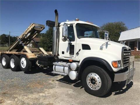 2007 Mack GRANITE CV713 for sale at Vehicle Network - Plantation Truck and Equipment in Carthage NC