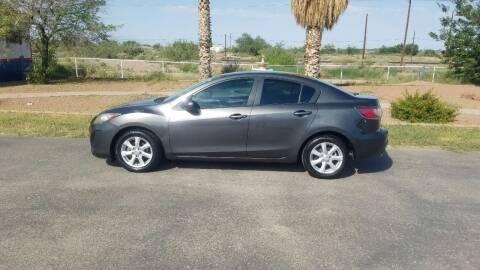 2010 Mazda MAZDA3 for sale at Ryan Richardson Motor Company in Alamogordo NM