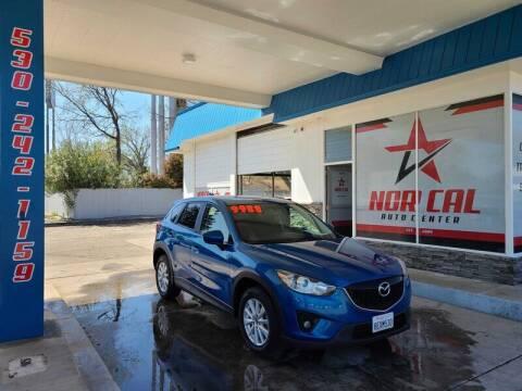 2013 Mazda CX-5 for sale at Nor Cal Auto Center in Anderson CA