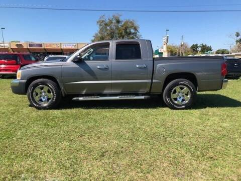 2005 Dodge Dakota for sale at Unique Motor Sport Sales in Kissimmee FL