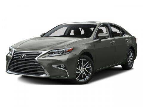 2017 Lexus ES 350 for sale at BEAMAN TOYOTA GMC BUICK in Nashville TN