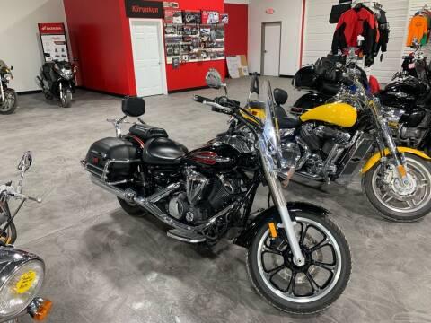 2014 Yamaha V Star 950 for sale at Dan Powers Honda Motorsports in Elizabethtown KY