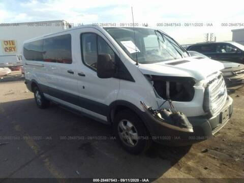 2018 Ford Transit Passenger for sale at STS Automotive in Denver CO