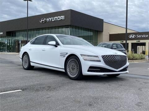 2022 Genesis G80 for sale at Allen Turner Hyundai in Pensacola FL