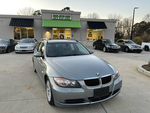 2007 BMW 3 Series for sale at Cross Motor Group in Rock Hill SC