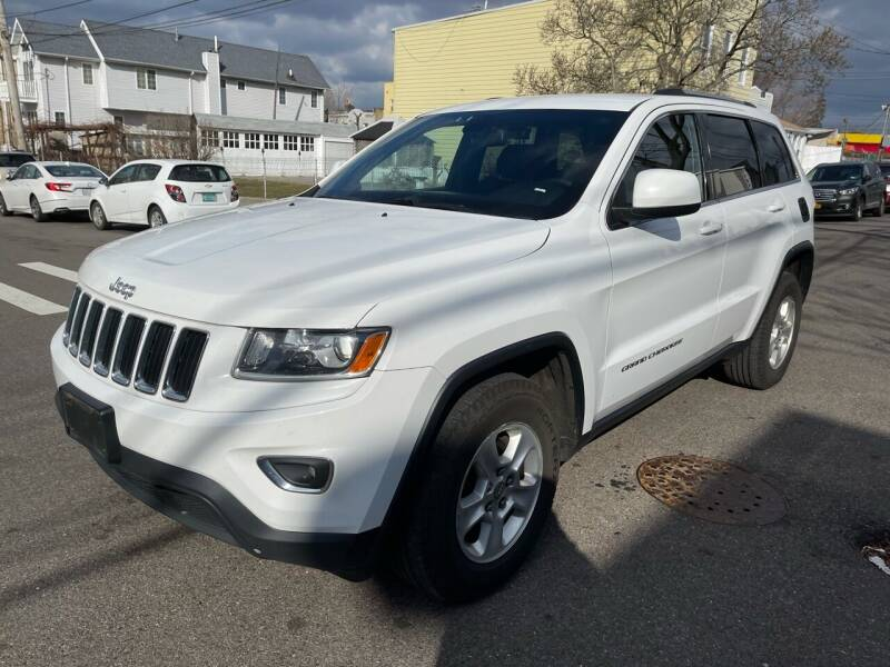 2014 Jeep Grand Cherokee for sale at Kapos Auto, Inc. in Ridgewood, Queens NY