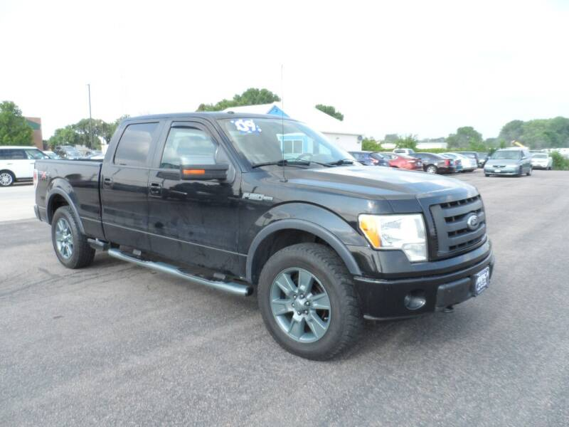 2009 Ford F-150 for sale at America Auto Inc in South Sioux City NE