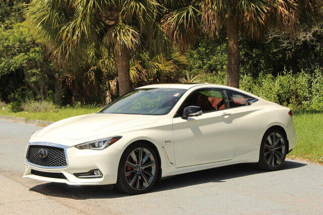 2019 Infiniti Q60 for sale in Sarasota, FL