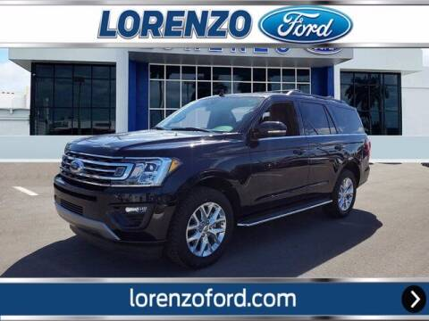 2021 Ford Expedition for sale at Lorenzo Ford in Homestead FL