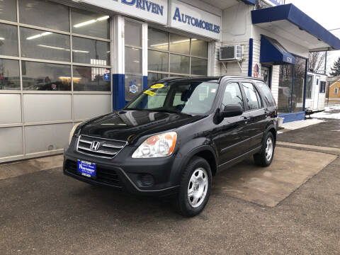 2006 Honda CR-V for sale at Jack E. Stewart's Northwest Auto Sales, Inc. in Chicago IL