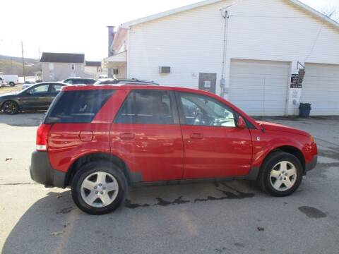 2005 Saturn Vue for sale at ROUTE 119 AUTO SALES & SVC in Homer City PA