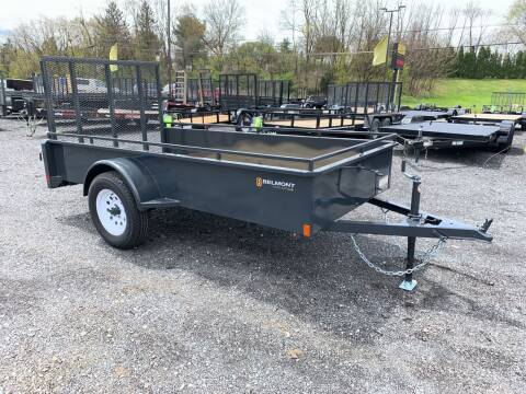 2020 Belmont UT510SS  for sale at Smart Choice 61 Trailers in Shoemakersville PA