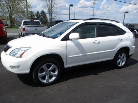 2004 Lexus RX 330 for sale at FINAL DRIVE AUTO SALES INC in Shippensburg PA