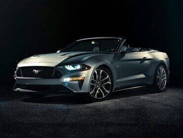 2019 Ford Mustang for sale at Michael's Auto Sales Corp in Hollywood FL