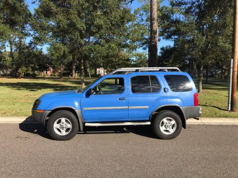 2002 Nissan Xterra for sale at Import Auto Brokers Inc in Jacksonville FL