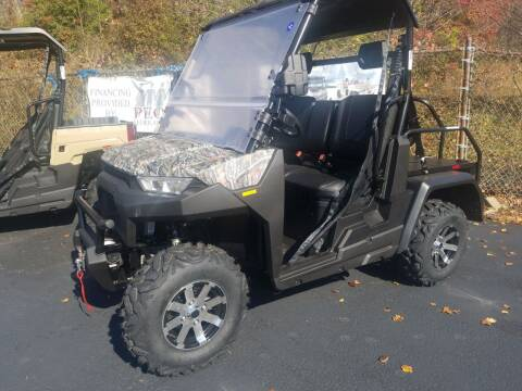 2021 Bennche T Boss 450X for sale at W V Auto & Powersports Sales in Cross Lanes WV