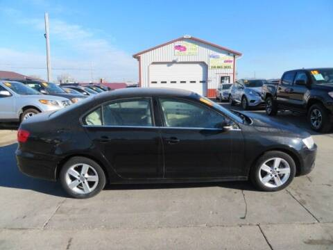2014 Volkswagen Jetta for sale at Jefferson St Motors in Waterloo IA