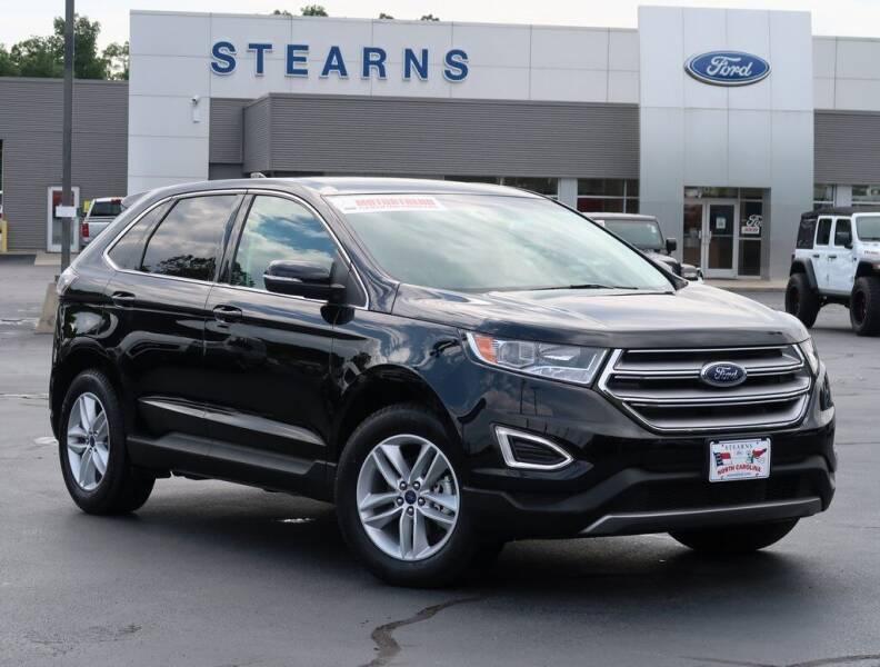 2018 Ford Edge for sale in Burlington, NC