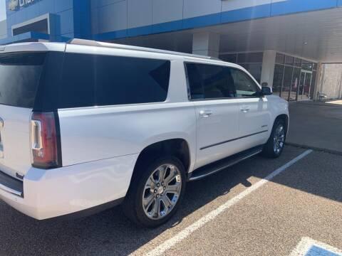 2016 GMC Yukon XL for sale at Stanley Chrysler Dodge Jeep Ram Gatesville in Gatesville TX