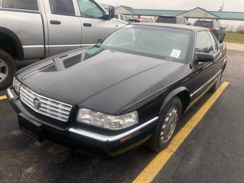 1996 Cadillac Eldorado for sale at Right Place Auto Sales in Indianapolis IN