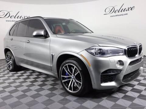 2015 BMW X5 M for sale at DeluxeNJ.com in Linden NJ