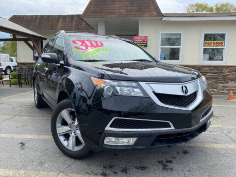 2013 Acura MDX for sale at Hola Auto Sales Doraville in Doraville GA