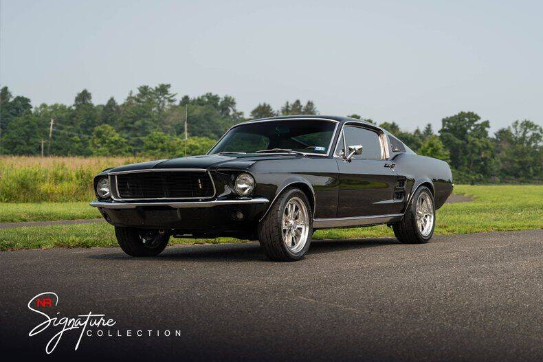 1967 Ford Mustang for sale in Green Brook, NJ