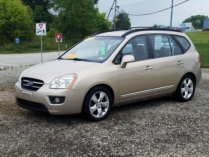 2008 Kia Rondo for sale in Mount Pleasant, PA