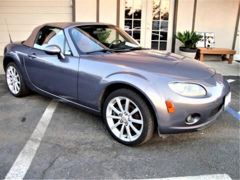 2006 Mazda MX-5 Miata for sale at DriveTime Plaza in Roseville CA