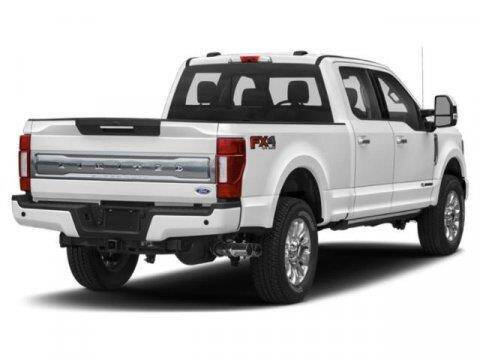 2020 Ford F-250 Super Duty for sale at CU Carfinders in Norcross GA