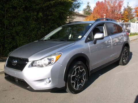 2013 Subaru XV Crosstrek for sale at Eastside Motor Company in Kirkland WA