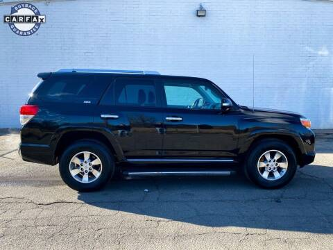 2011 Toyota 4Runner for sale at Smart Chevrolet in Madison NC