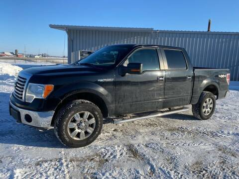 2011 Ford F-150 for sale at Sam Buys in Beaver Dam WI