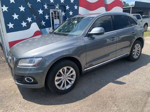 2014 Audi Q5 for sale at The Truck Lot LLC in Lakeland FL