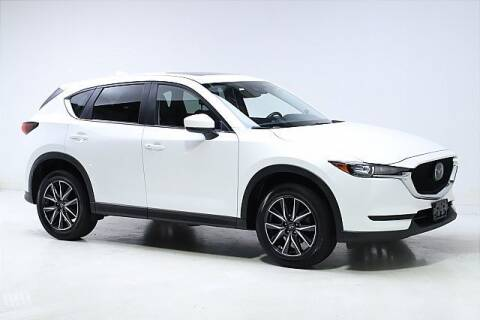 2018 Mazda CX-5 for sale at Carena Motors in Twinsburg OH