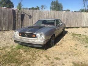 1976 Ford Mustang for sale at Seneca Motors, Inc. (Seneca PA) in Seneca PA