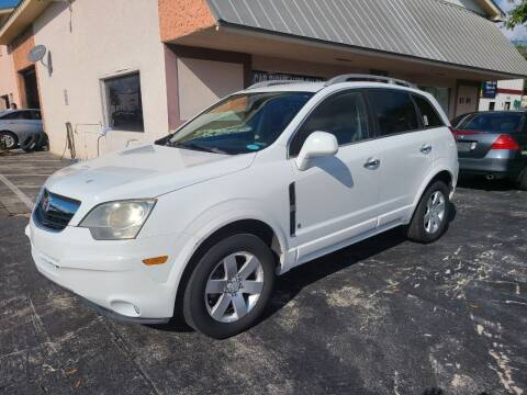 2008 Saturn Vue for sale at CAR-RIGHT AUTO SALES INC in Naples FL