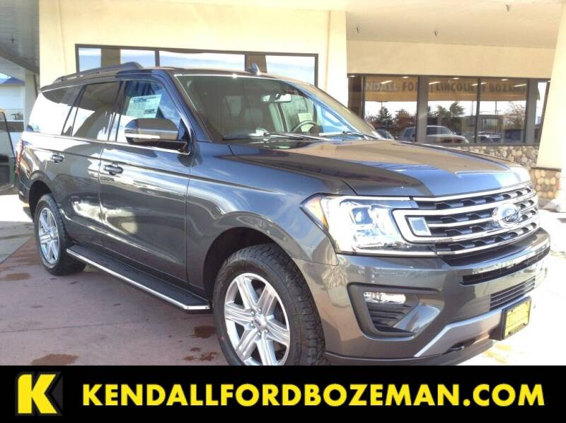 2021 Ford Expedition for sale in Bozeman, MT