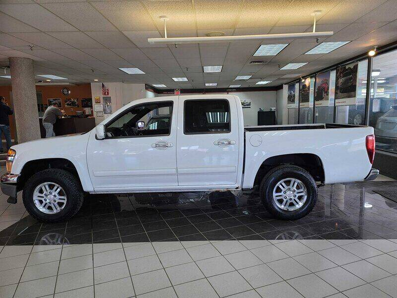 2010 GMC Canyon for sale in Hamilton, OH