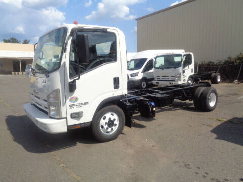 2014 Isuzu NPR for sale at Advanced Truck in Hartford CT