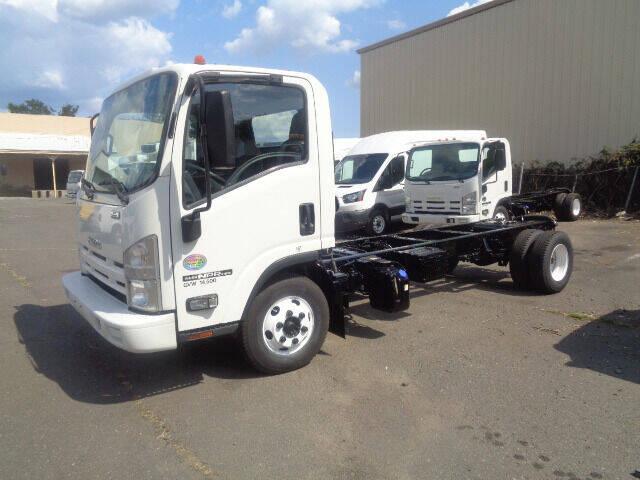 2014 Isuzu NPR for sale at Advanced Truck in Hartford CT