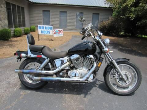 1997 Honda Shadow for sale at Blue Ridge Riders in Granite Falls NC