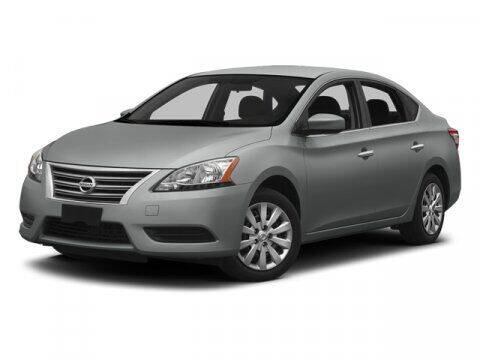 2013 Nissan Sentra for sale at Loganville Quick Lane and Tire Center in Loganville GA