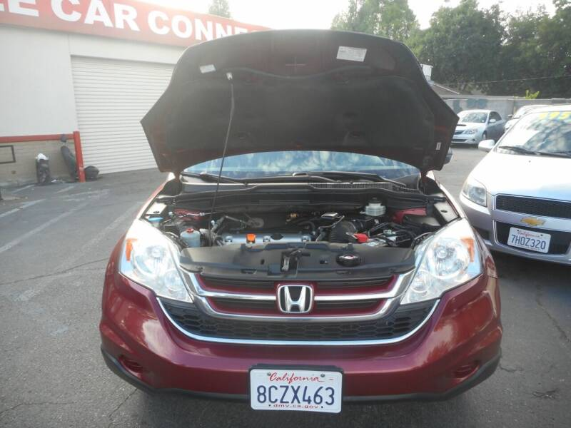 2011 Honda CR-V AWD EX 4dr SUV - Roseville CA