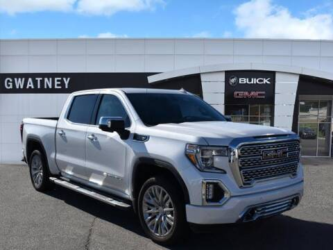 2019 GMC Sierra 1500 for sale at DeAndre Sells Cars in North Little Rock AR