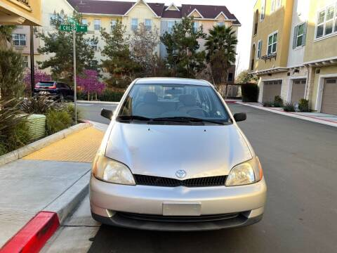 2002 Toyota ECHO for sale at Hi5 Auto in Fremont CA