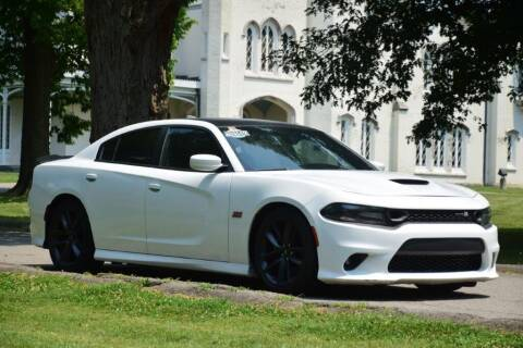 2019 Dodge Charger for sale at Digital Auto in Lexington KY